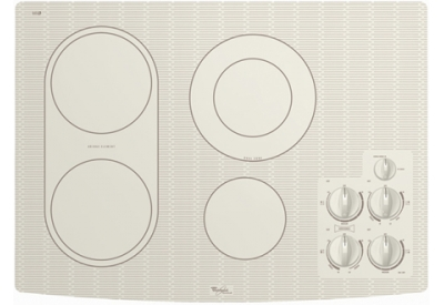 Whirlpool - GJC3034RC - Electric Cooktops