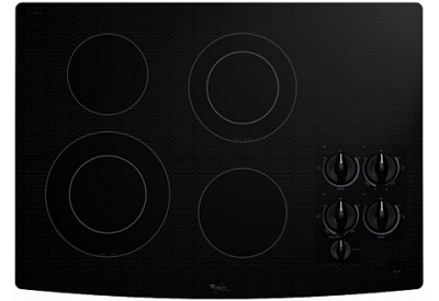 Whirlpool - GJC3054RB - Electric Cooktops