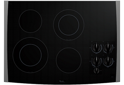 Whirlpool - GJC3054RS - Electric Cooktops