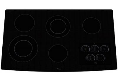 Whirlpool - GJC3655RB - Electric Cooktops
