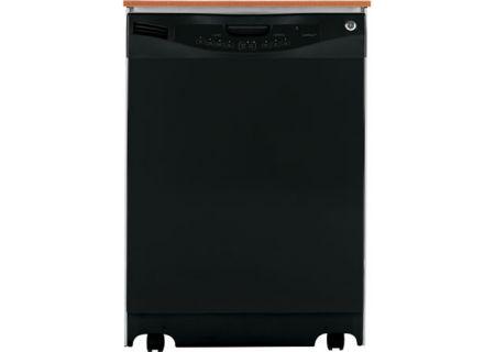 GE - GLC4100NBB - Dishwashers