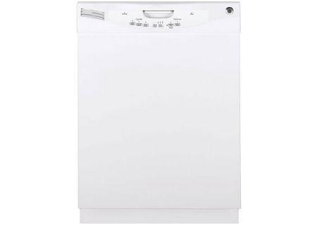 GE - GLD4404RWW - Dishwashers