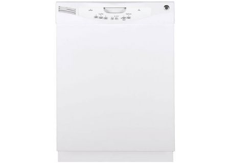 GE - GLD4408RWW - Dishwashers