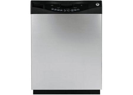 GE - GLD4456RCS - Dishwashers