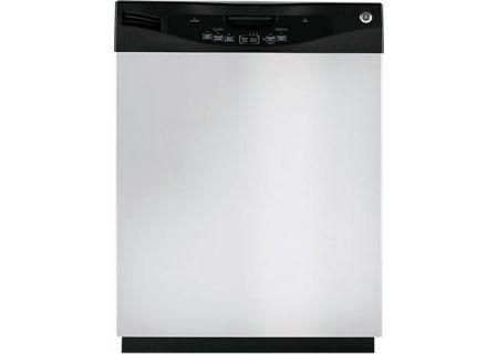 GE - GLD4458RCS - Dishwashers