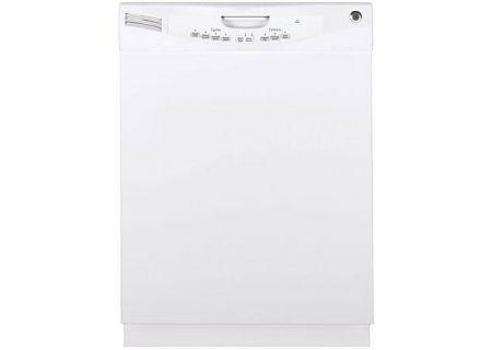 GE - GLD4500RWW - Dishwashers