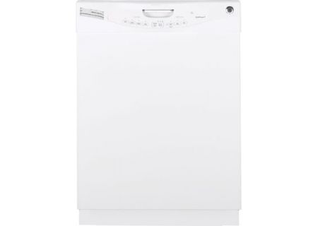 GE - GLD4900PWW - Dishwashers