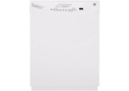 GE - GLD6908RWW - Dishwashers