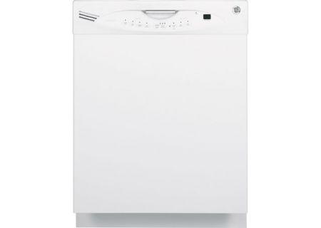 GE - GLDA690PWW - Dishwashers