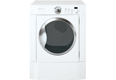 Frigidaire - GLEQ2170KW - Electric Dryers