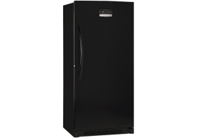 Frigidaire - GLFH17F8HB - Upright Freezers