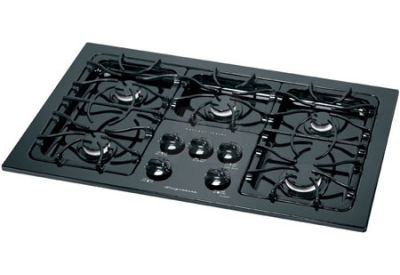 Frigidaire - GLGC36S9EB - Gas Cooktops