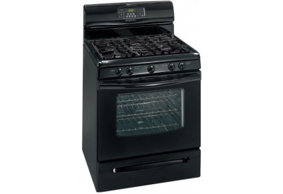Frigidaire - GLGF389GB - Gas Ranges