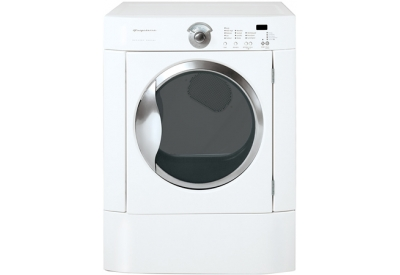 Frigidaire - GLGQ2170KS - Gas Dryers