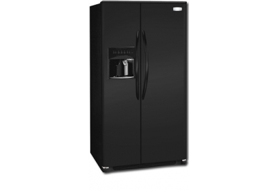 Frigidaire - GLHS39EJPB - Side-by-Side Refrigerators