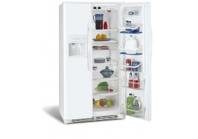 Frigidaire - GLHS39EJPW - Side-by-Side Refrigerators