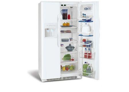 Frigidaire - GLHS39EJPW - Side-by-Side Refrigerators