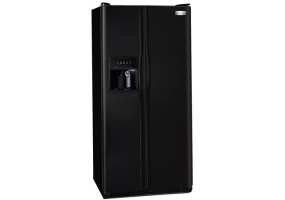 Frigidaire - GLHS66EJB - Side-by-Side Refrigerators