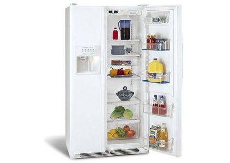 Frigidaire - GLHS66EJW - Side-by-Side Refrigerators