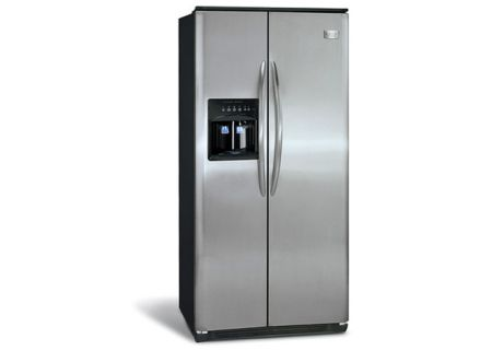 Frigidaire - GLHS67EHSB - Side-by-Side Refrigerators