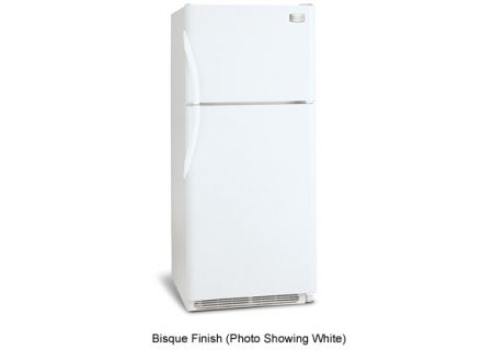 Frigidaire - GLHT214TJQ - Top Freezer Refrigerators