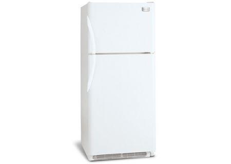 Frigidaire - GLHT214TJW - Top Freezer Refrigerators