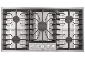 Whirlpool - GLS3665RS - Gas Cooktops