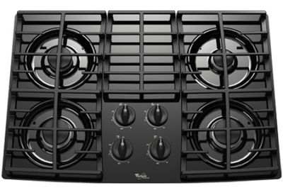 Whirlpool - GLT3057RB - Gas Cooktops