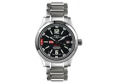 Ball Watches - GM1032C-S1AJ-BK - Mens Watches