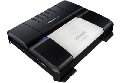 Pioneer - GM-5300T - Car Audio Amplifiers