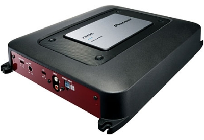 Pioneer - GM-5400T - Car Audio Amplifiers