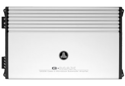 JL Audio - G-MAX - Car Audio Amplifiers
