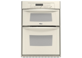 Whirlpool - GMC275PRT - Built-In Double Electric Ovens