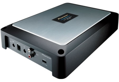 Pioneer - GM-D8400M - Car Audio Amplifiers