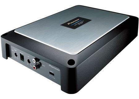 Pioneer - GM-D8400M - Car Audio Amplifiers