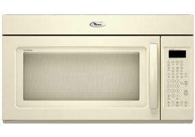 Whirlpool - GMH5205XVT - Microwave Ovens & Over the Range Microwave Hoods