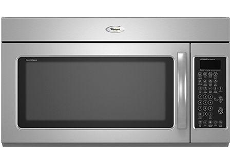 Whirlpool - GMH5205XVS - Microwaves