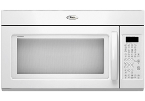 Whirlpool - GMH5205XVQ - Microwave Ovens & Over the Range Microwave Hoods