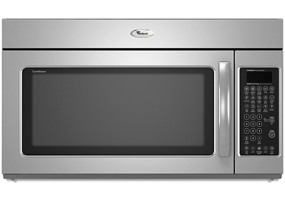 Whirlpool - GMH6185XVS - Cooking Products On Sale