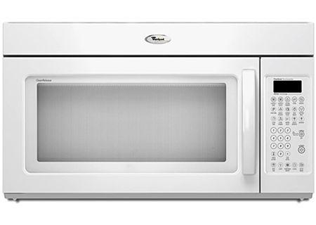 Whirlpool - GMH6185XVQ - Microwaves