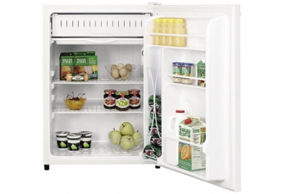 GE - GMR06AAPWW - Compact Refrigerators