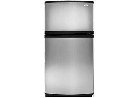 Whirlpool - GR2FHTXVL - Top Freezer Refrigerators