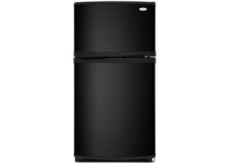 Whirlpool - GR9FHTXVB - Top Freezer Refrigerators