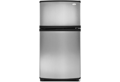 Whirlpool - GR9FHTXV - Top Freezer Refrigerators