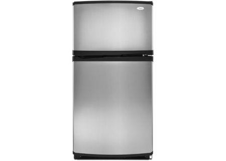 Whirlpool - GR9FHTXV - Top Freezer Refrigerators