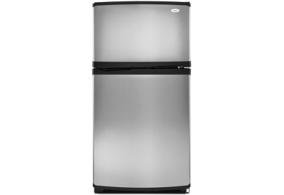Whirlpool - GR9FHTXVS - Top Freezer Refrigerators