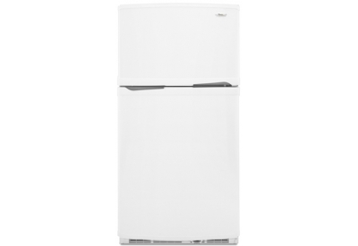 Whirlpool - GR9FHTXVQ - Top Freezer Refrigerators