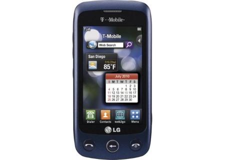 TMobile - Sentio - T-Mobile Cellular Phones