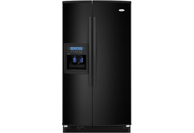 Whirlpool - GS5DHAXVB - Side-by-Side Refrigerators