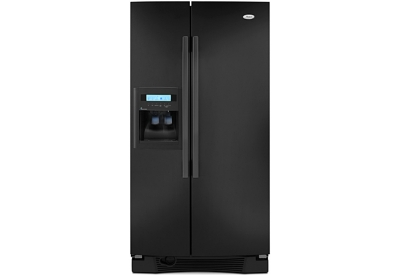 Whirlpool - GS5VHAXWB - Side-by-Side Refrigerators